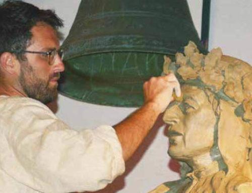 Una campana di Agnone per ricordare Dante